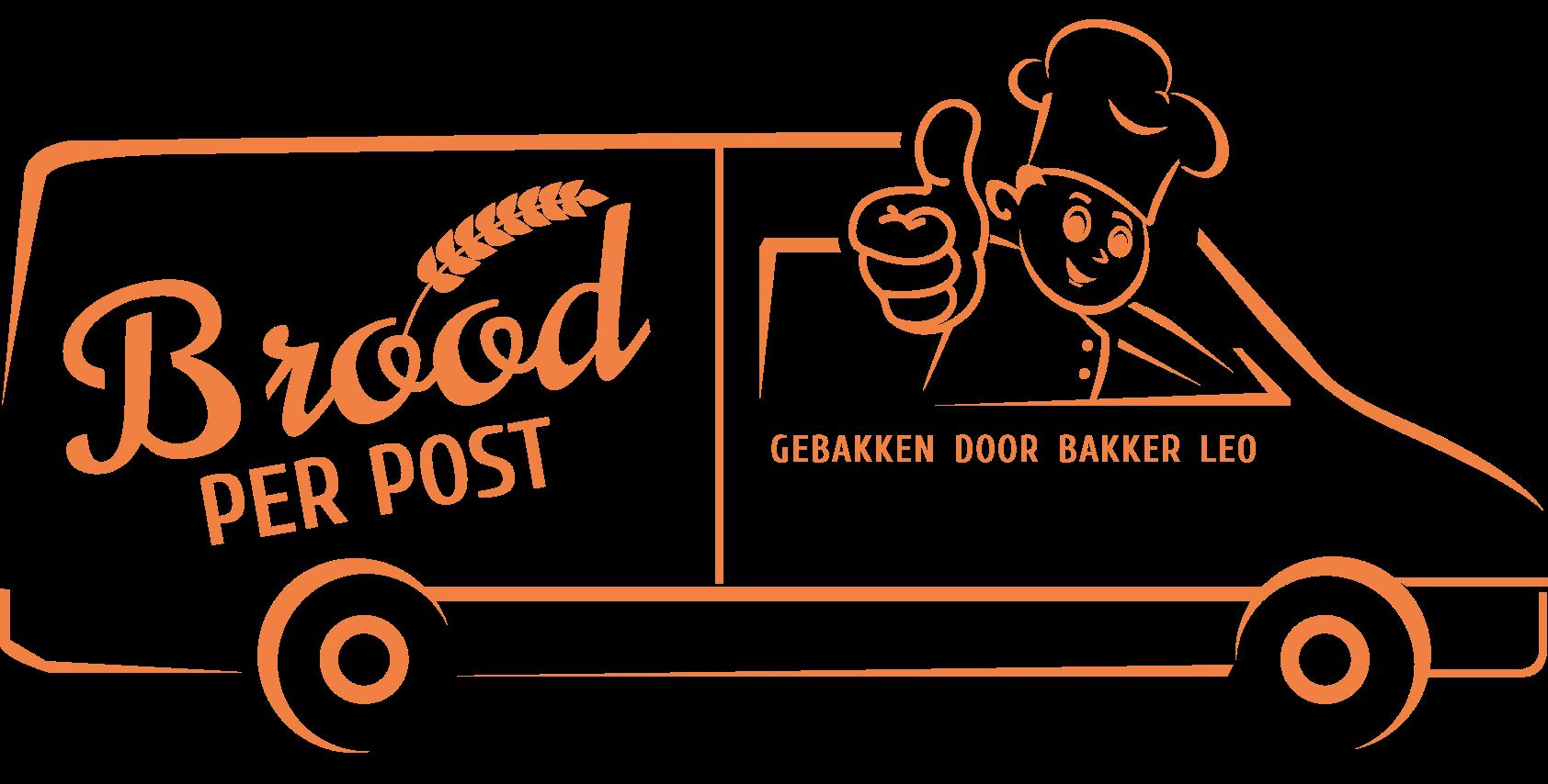 Bus Brood Per Post